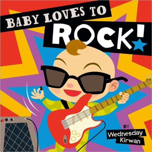 Baby Loves to Rock