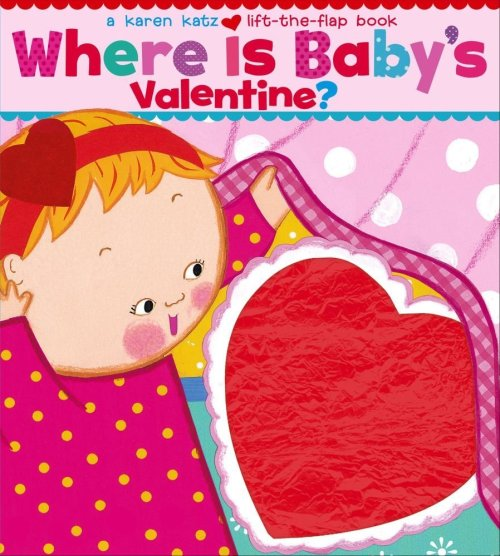 Where is Baby's Valentine