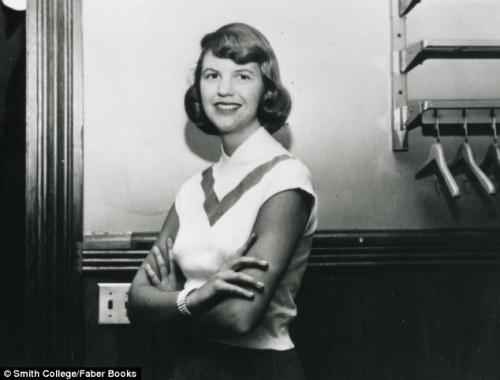 Sylvia Plath at Smith