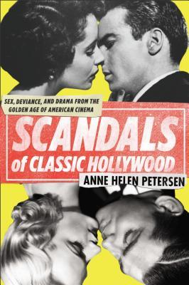 Scandals Cover