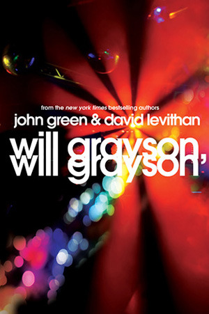 Will Grayson x2