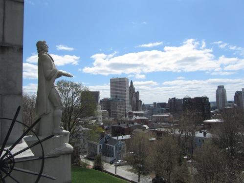 Prospect Park, Providence