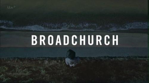 Broadchurch Title